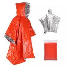 เสื้อกันฝน